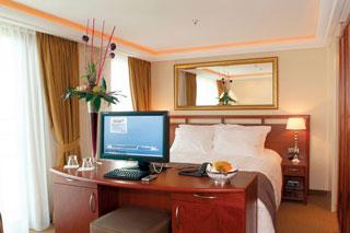 Suite cabin on AmaDagio