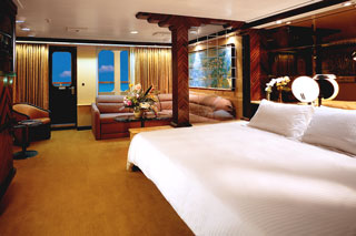 Grand Suite on Carnival Fantasy