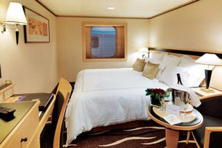 Queen Mary 2 Cabins And Staterooms