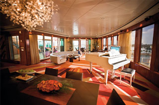 Cabins on Norwegian Pearl