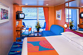 Norwegian Jade Cabins And Staterooms