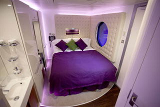 Studio Stateroom on Norwegian Epic