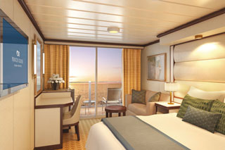 Royal Princess Cabins And Staterooms