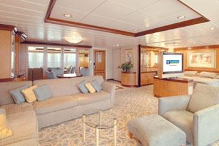 Cabins on Navigator of the Seas