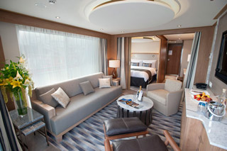 Cabins on Viking Hlin
