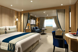 Star Breeze Cabins And Staterooms
