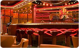Piano Bar on Carnival Magic