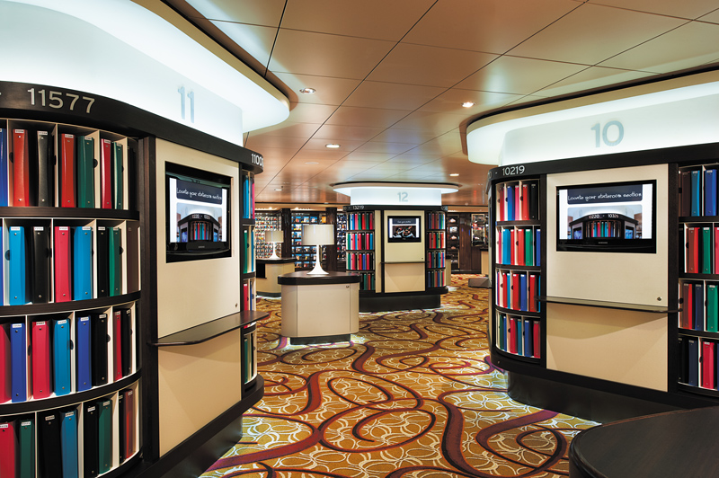 Photo Gallery on Norwegian Epic