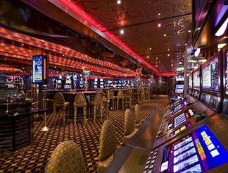 Jackpot Casino on Carnival Dream
