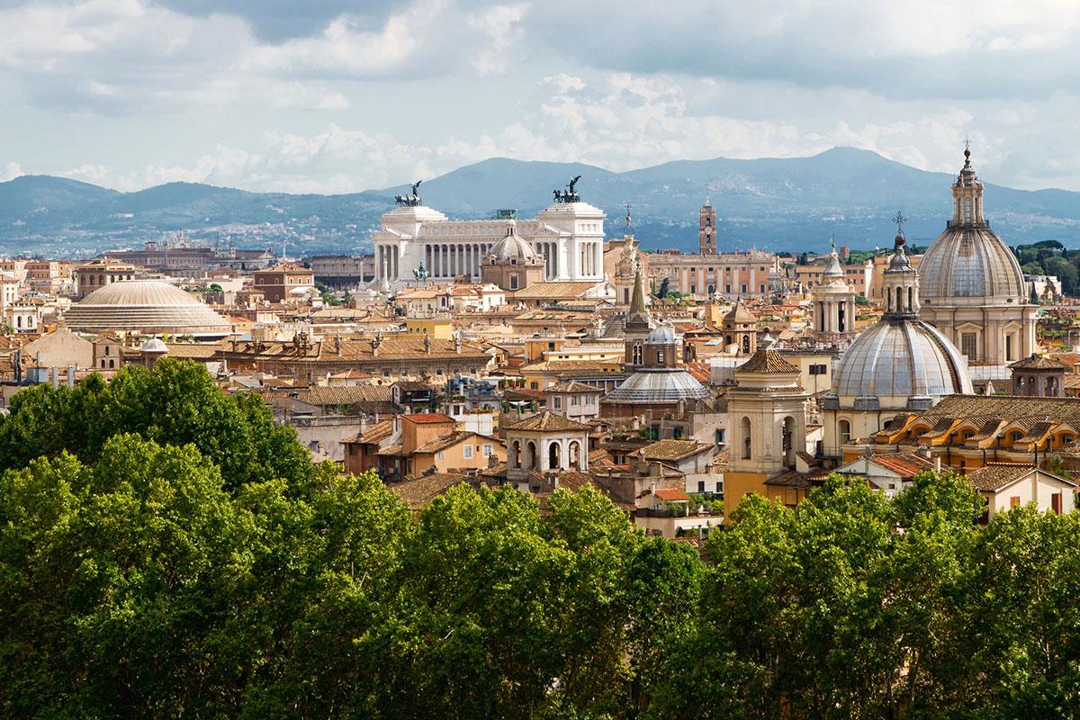 Civitavecchia rome italy cruise port - Getting from civitavecchia port to rome ...