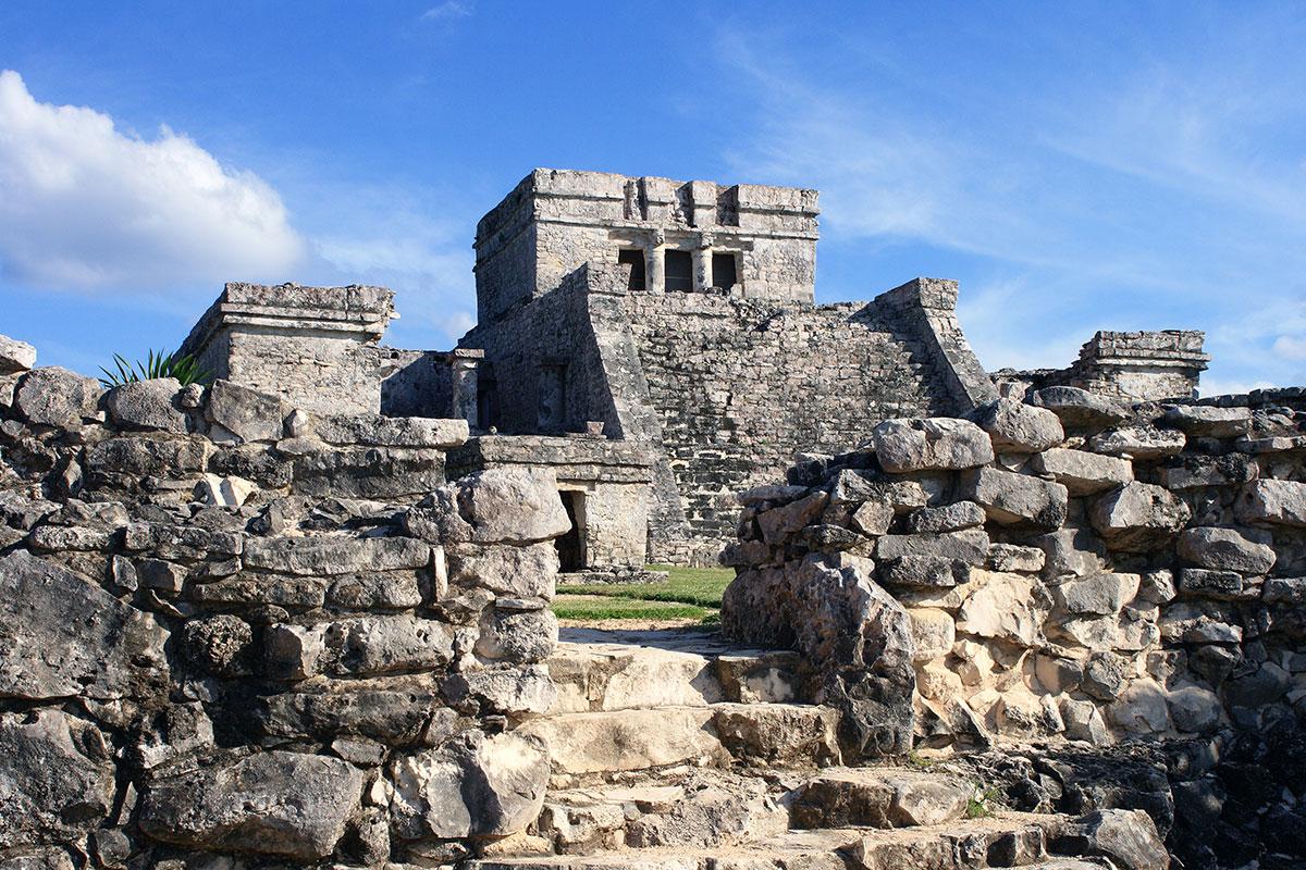 Costa Maya Mahahual Mexico Cruise Port