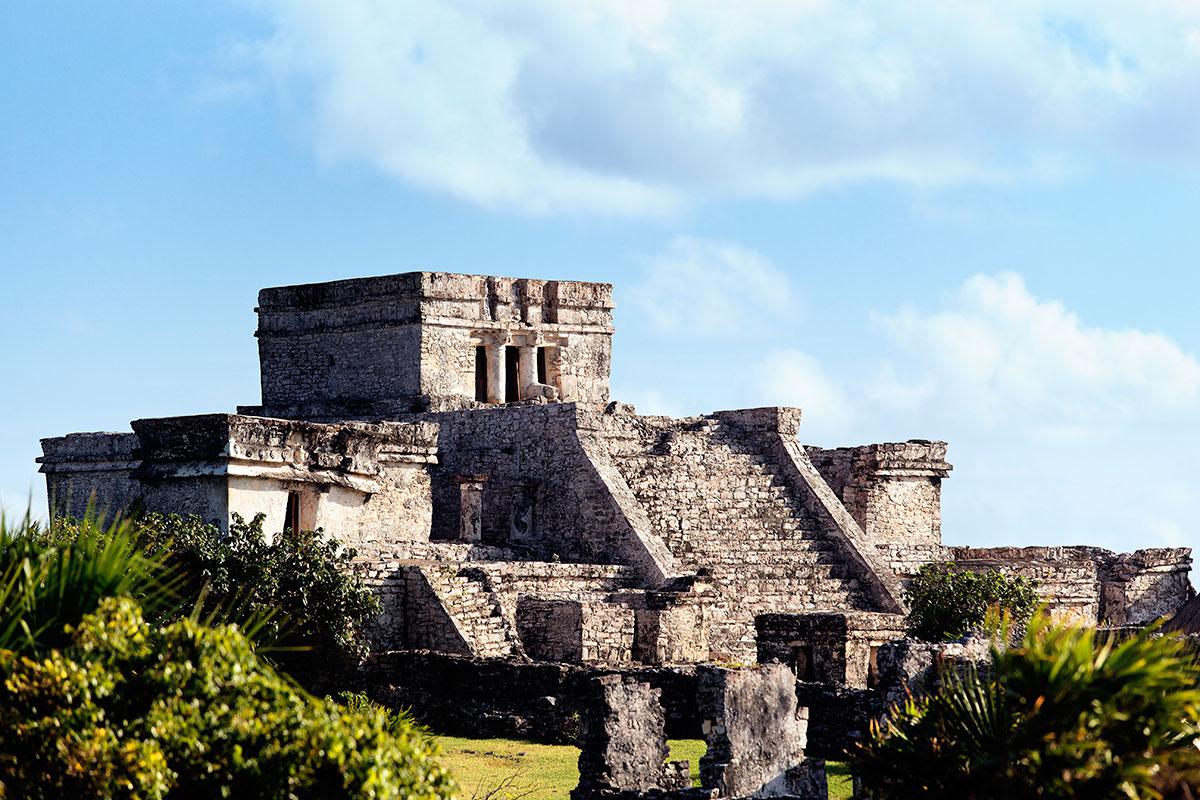 Cozumel Mexico Cruise Port