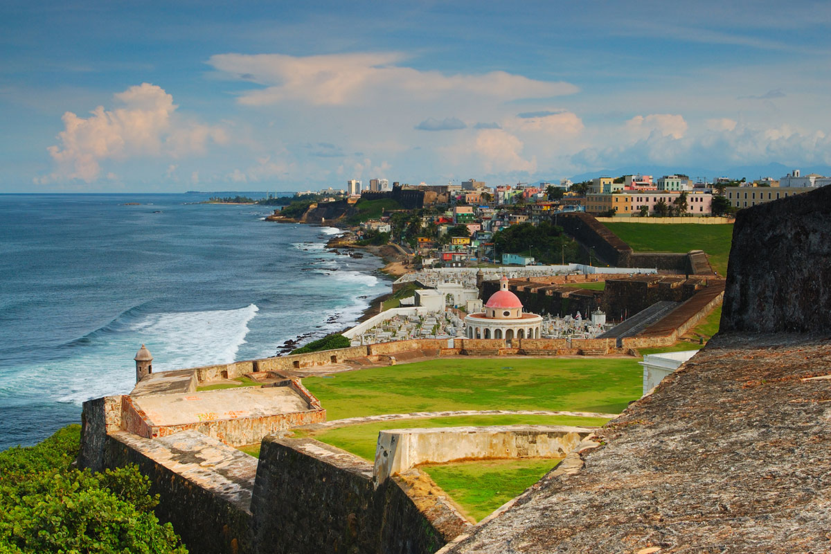 Day Tours From Caribbean Ports