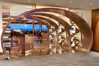 Tuscan Grille on Celebrity Solstice
