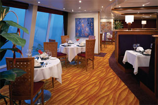 Il Adagio on Norwegian Sky