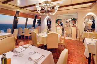 La Cucina on Norwegian Epic