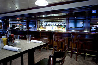O'Sheehan's on Norwegian Epic