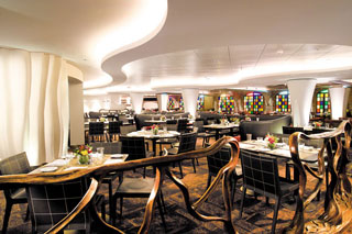 Taste on Norwegian Epic
