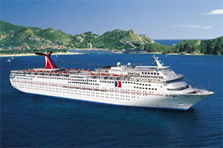 Carnival Elation, Carnival Cruise Lines