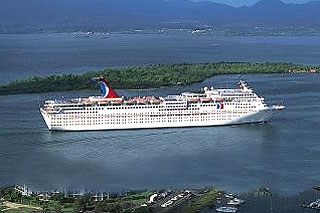 Carnival Fascination, Carnival Cruise Lines