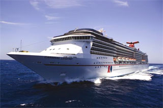 Carnival Legend, Carnival Cruise Lines