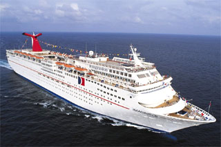 Carnival Imagination, Carnival Cruise Lines