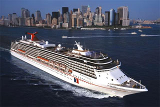 Carnival Pride