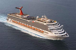 Carnival Liberty