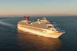 Carnival Splendor