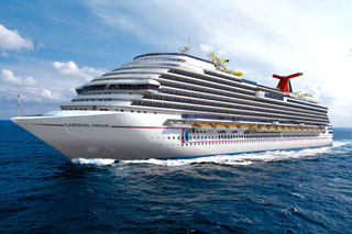 Carnival Dream