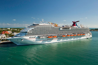 Carnival Magic, Carnival Cruise Lines