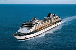 Celebrity summit reviews southern caribbean
