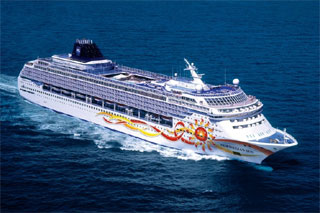 Norwegian Sun, Norwegian Cruise Line