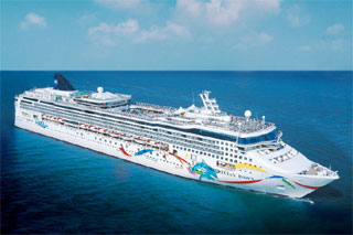 Norwegian Dawn, Norwegian Cruise Line
