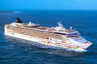 Norwegian Star, Norwegian Cruise Line
