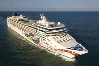 Norwegian Jewel, Norwegian Cruise Line