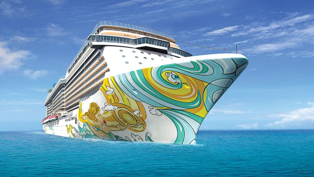 Norwegian Cruise Line Reviews Photos Deals