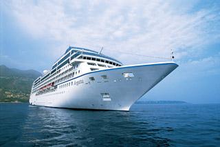 Regatta, Oceania Cruises