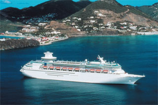Monarch of the Seas (RETIRED)