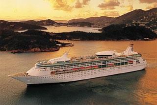 Rhapsody of the Seas, Royal Caribbean