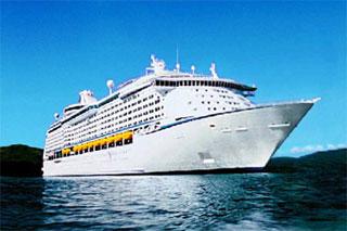 Voyager of the Seas, Royal Caribbean