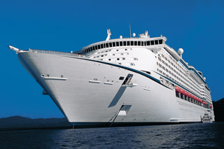 Adventure of the Seas, Royal Caribbean