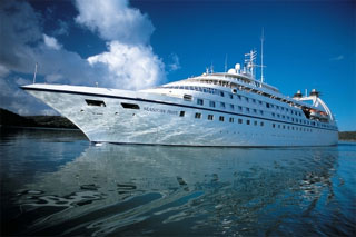 Seabourn Pride