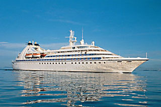 Seabourn Spirit