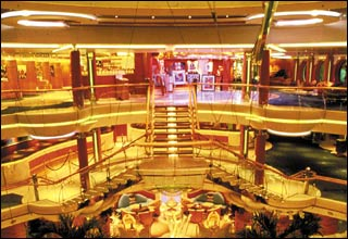 Centrum on Enchantment of the Seas