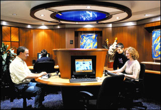 RC Online on Voyager of the Seas